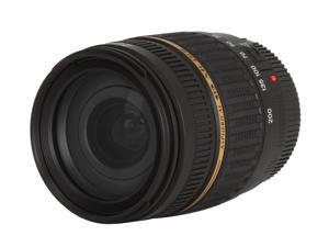 TAMRON AF18-200mm F/3.5-6.3 XR Di-II LD Aspherical (IF) Macro Zoom Lens for Canon Digital SLR Camera