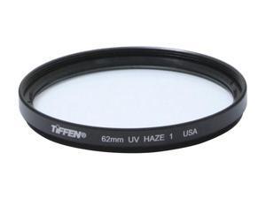 TIFFEN 62HZE 62mm UV Haze 1 Filter