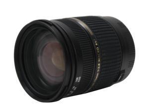 TAMRON SP AF 28-75mm F/2.8 XR Di LD Aspherical (IF) Lens For Canon Black