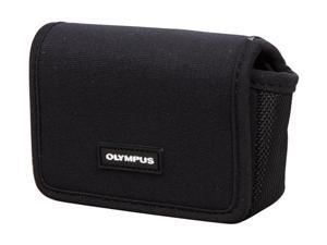 OLYMPUS 202320 Black Neoprene Sport Horizontal Case