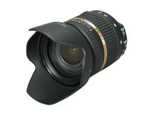 TAMRON AFB005NII-700 SP AF VC 17-50mm F/2.8 XR Di II LD (IF) Lens - for Nikon Black
