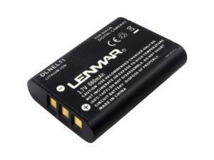 LENMAR DLNEL11 1-Pack 680mAh Li-Ion Replacement Battery for Nikon EN-EL11