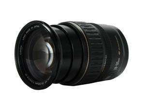 Canon 2562A002 SLR Lenses EF 28-135mm f/3.5-5.6 IS USM Standard Zoom Lens Black