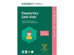 Kaspersky Safe Kids - Download