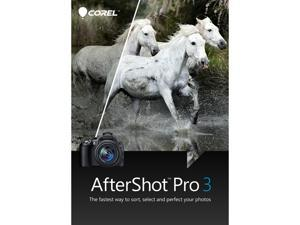 Corel AfterShot Pro 3 for Mac - Download