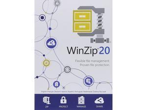 Corel WinZip 20