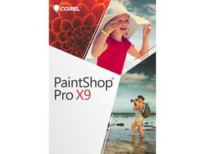 Corel PaintShop Pro X9 - Download