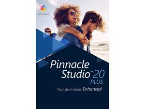 Corel Pinnacle Studio 20 Plus - Download