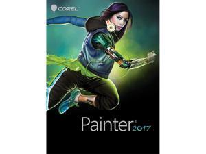 Corel Painter 2017 Upgrade - Download