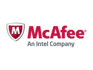 McAfee 1 Year - McAfee Endpoint Protection Essential for SMB - Subscription license + 1 Year Gold Business Support - 1 node - Associate - Minimum 251 to 500 units must be purchased