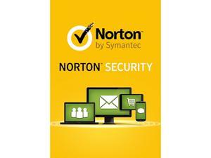 Symantec Norton Security [For 5 Devices] (Product Key Card)