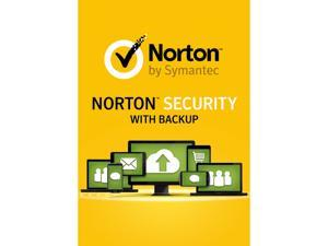 Symantec Norton Security with Backup [10 Devices]