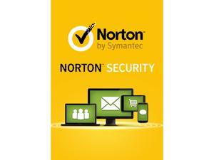 Symantec Norton Security [5 Devices] - Download
