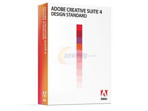 Adobe Design Standard CS4 RES