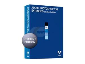Adobe Photoshop Extended CS4 Win