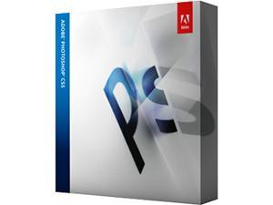 Adobe Photoshop CS5 for Windows - Upgrade Version