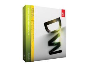 Adobe Dreamweaver CS5 Full for Windows Student/Teacher Edition