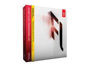 Adobe Flash Professional CS5 Full for Mac Student/Teacher Edition