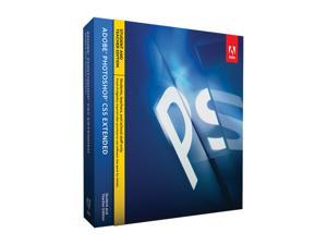 Adobe Photoshop Extended CS5 for Windows - Student & Teacher Edition