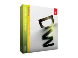 Adobe Dreamweaver CS5.5 Mac - Student and Teacher
