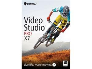 Corel Video Studio Pro X7 - Download