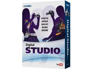 Corel Digital Studio 2010 Education Edition
