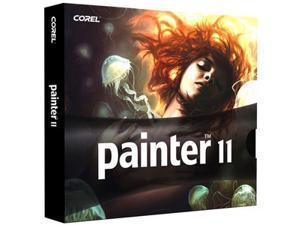 Corel Painter 11 Education Edition EN PCM