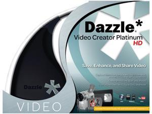 Corel Dazzle Video Creator Platinum HD