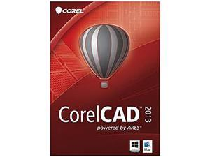 Corel CorelCAD 2013- Download