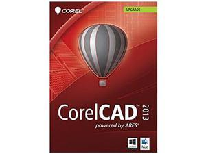 Corel CorelCAD 2013 Upgrade - Download