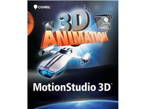 Corel MotionStudio 3D 1  - Download