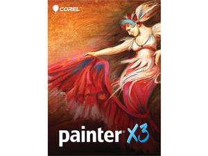 Corel Painter X3 Upgrade - Download