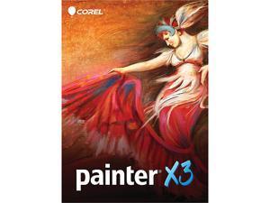 Corel Painter X3 Education Edition - Download