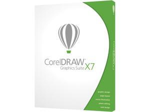 Corel CorelDraw Graphics Suite X7 Academic - Download