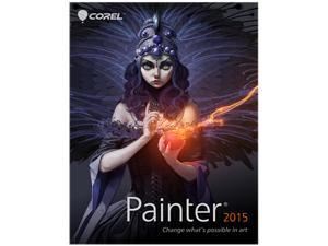 Corel Painter 2015 Upgrade - Download