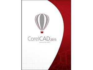 Corel CAD 2015 Education Edition - Download