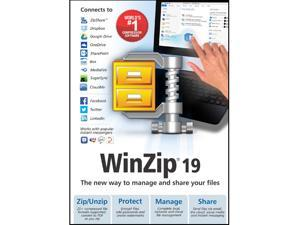 Corel WinZip 19  - Download