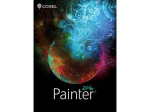Corel Painter 2016 Upgrade - Download