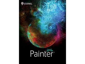 Corel Painter 2016 - Upgrade (PC & Mac)
