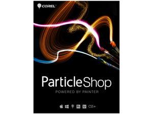 Corel ParticleShop Plugin - Download