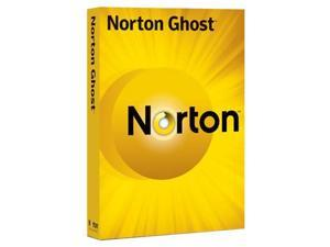 Symantec Norton Ghost  15.0 1 User