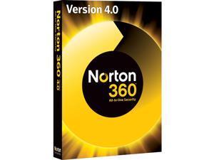 Symantec Norton 360 V4.0 5User