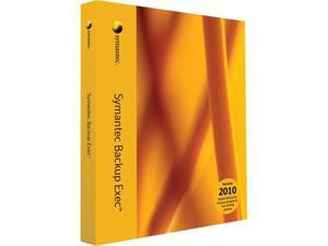 Symantec Backup Exec 2010 for Server Windows Multilingual DVD- Server  Bundle business pack Essential