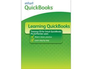 Intuit Learning QuickBooks for Windows 2014 - Download