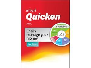 Intuit Quicken for Mac 2015 - Download