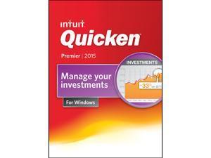 Intuit Quicken Premier 2015 - Download