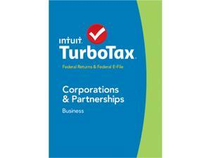 Intuit TurboTax Business 2014 For Windows - Download