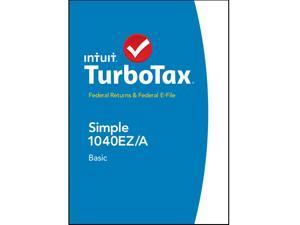 Intuit TurboTax Basic 2014 For Mac - Download
