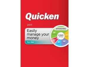 Quicken 2017 For Mac