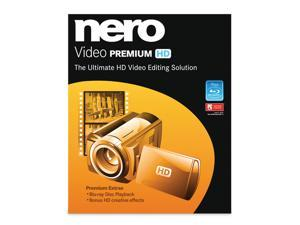 Nero Software Video Premium HD